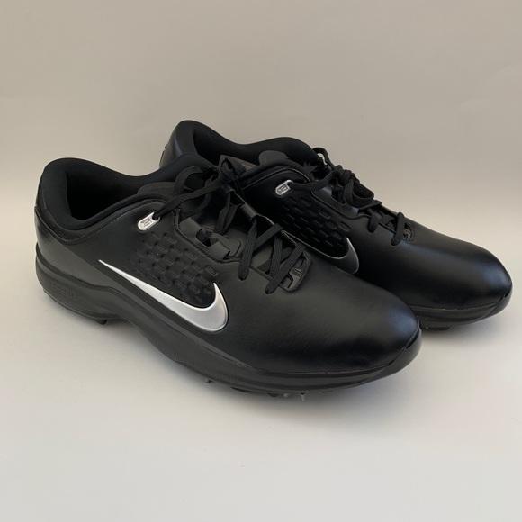 e3a8fddbf7da Nike Air Zoom TW71 Tiger Woods Golf Shoes